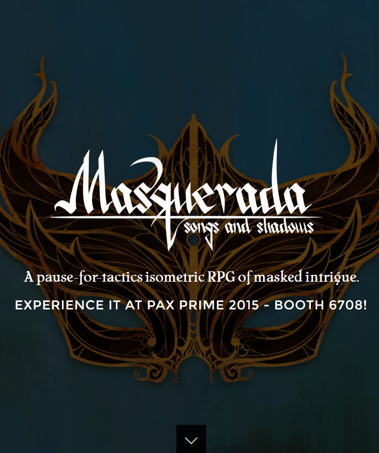 Alle Infos zu Masquerada: Songs and Shadows (Switch)