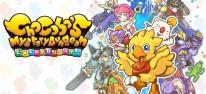 Chocobo's Mystery Dungeon EVERY BUDDY!: Final-Fantasy-Vogel flattert auf PS4 und Switch