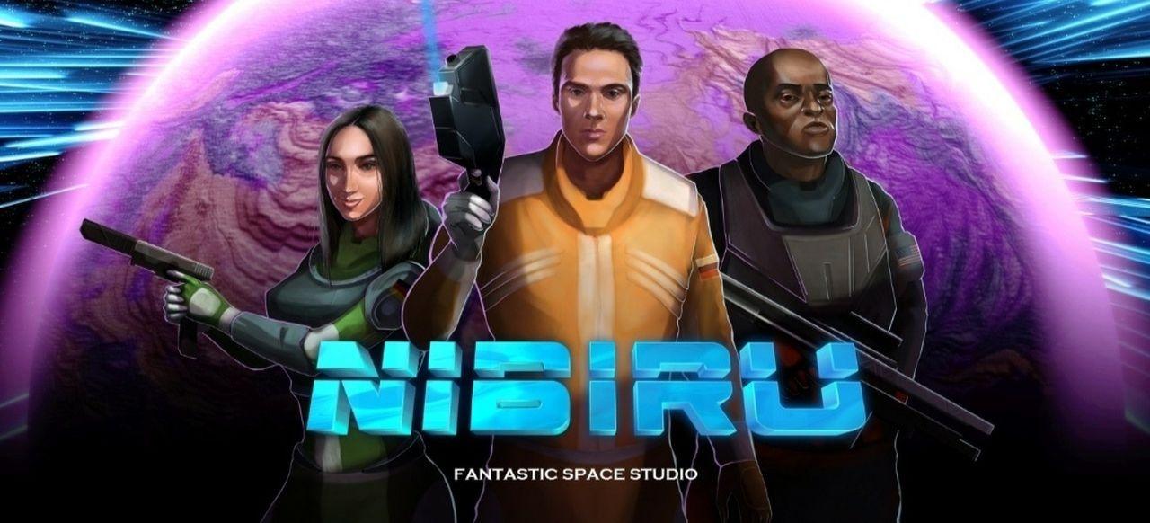 Nibiru (Survival & Crafting) von FS Studio
