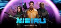 Nibiru: Sci-Fi-Shooter schießt sich aus dem Early Access