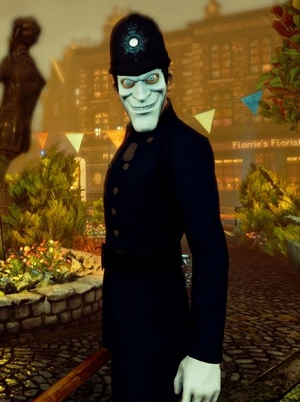 Alle Infos zu We Happy Few (PC)