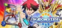 Shadowverse: Champion's Battle: Anime-Kartentaktik für Switch angekündigt