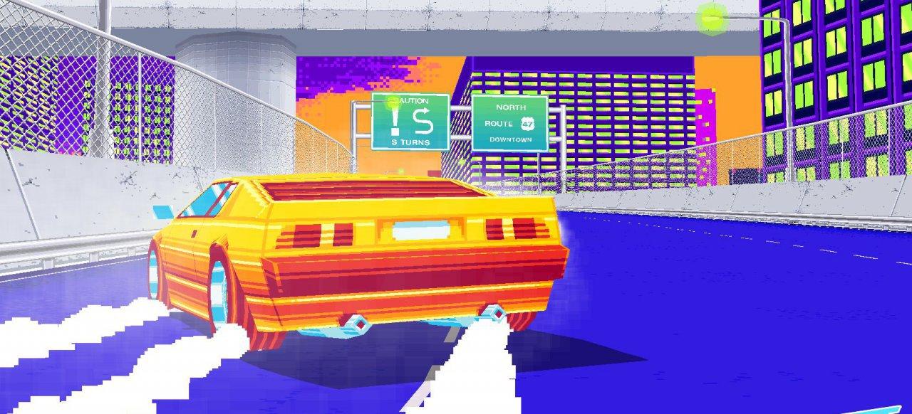 Drift Stage (Rennspiel) von