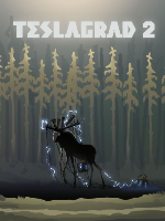 Alle Infos zu Teslagrad 2 (PC,PlayStation4,PlayStation5,Switch,XboxOne,XboxSeriesX)