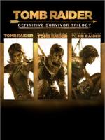 Alle Infos zu Tomb Raider: Definitive Survivor Trilogy (PC,PlayStation4,XboxOne)