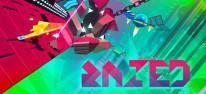 RAZED: Speedrun-Action startet am 19. Dezember auch auf PS4 und Switch