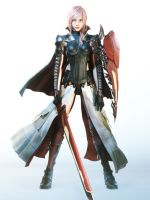Komplettlösungen zu Lightning Returns: Final Fantasy 13