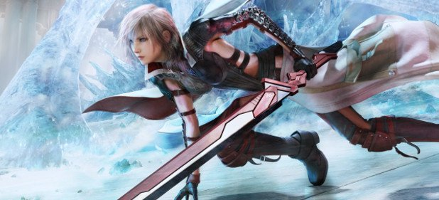 Lightning Returns: Final Fantasy 13 (Rollenspiel) von Square Enix