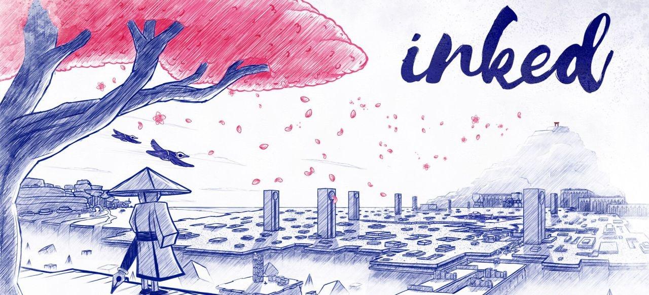 Inked: A Tale of Love (Adventure) von Pixmain