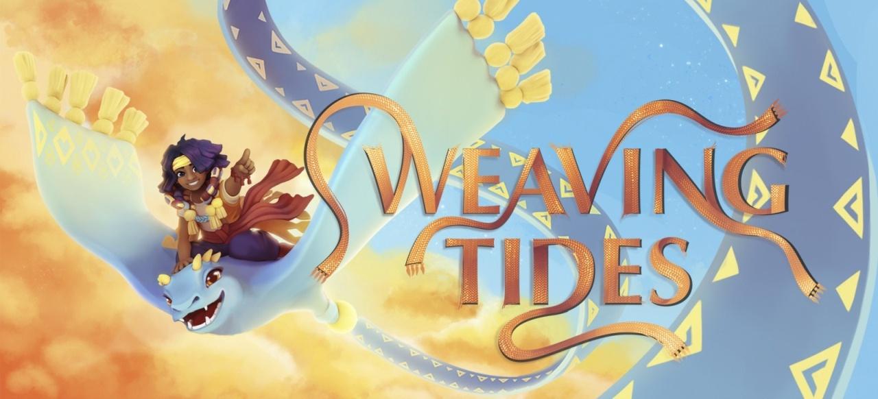 Weaving Tides (Logik & Kreativität) von Crytivo