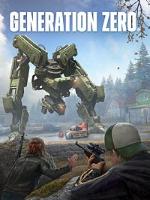Alle Infos zu Generation Zero (PC,PlayStation4,XboxOne)