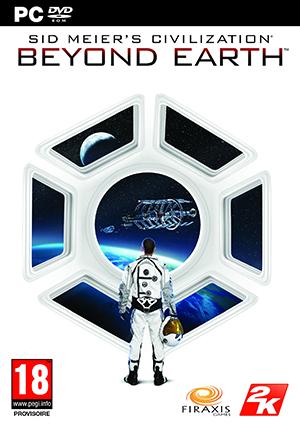 Alle Infos zu Civilization: Beyond Earth (Linux,Mac,PC)