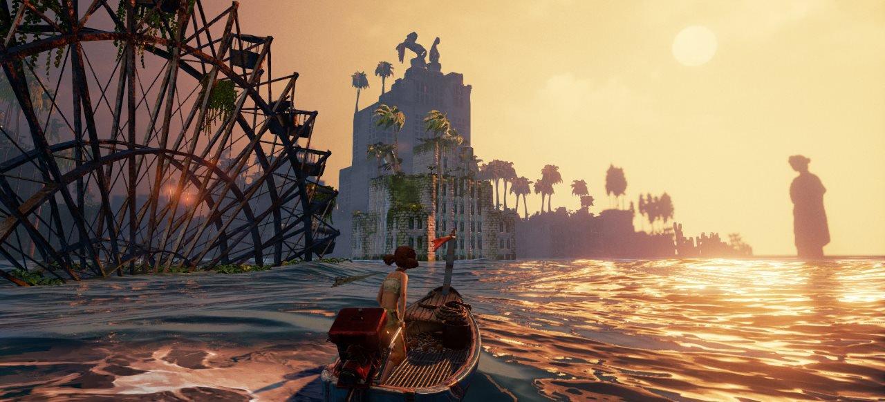 Submerged (Action-Adventure) von