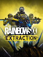 Alle Infos zu Rainbow Six Quarantine (PC,PlayStation4,XboxOne)