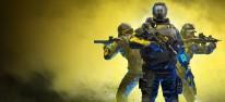 Rainbow Six Extraction: Der Kampf gegen Parasiten startet im September