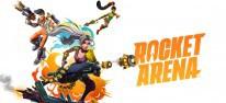 Rocket Arena: Erste Saison des Helden-Arena-Shooters startet am 28. Juli