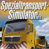 Alle Infos zu Spezialtransport-Simulator 2013 (PC)