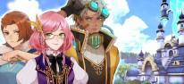 Valthirian Arc: Hero School Story 2: Fortsetzung des Aufbau-Rollenspiels angekündigt