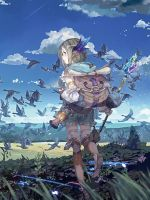 Alle Infos zu Atelier Firis: The Alchemist and the Mysterious Journey (PC,PlayStation4,PS_Vita,Switch)