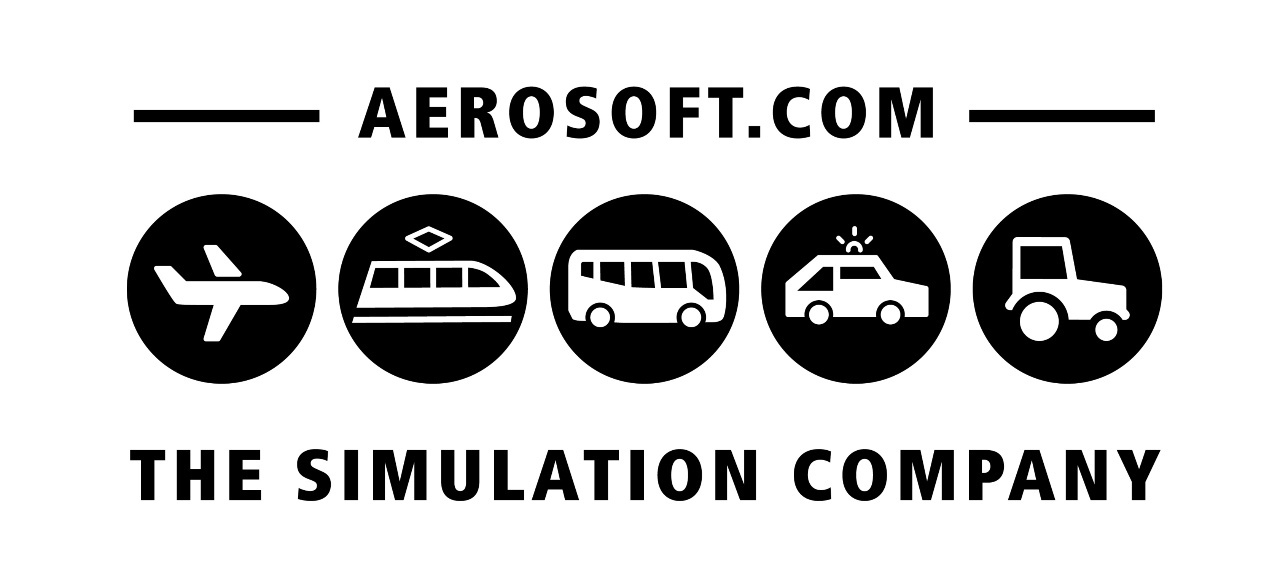 Aerosoft (Unternehmen) von Aerosoft