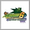 Alle Infos zu MegaMan Battle Network 6 - Gregar (GBA)