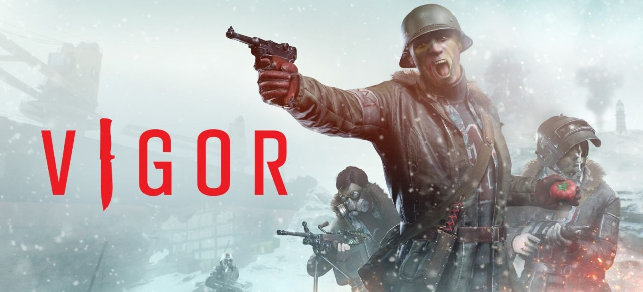 Vigor (Shooter) von Bohemia Interactive