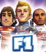 Alle Infos zu F1 Race Stars (PlayStation3)