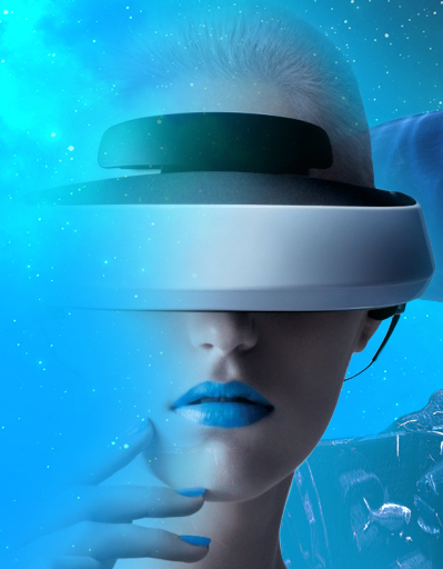 Alle Infos zu Virtual Reality (Spielkultur)