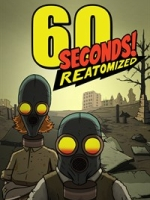 Alle Infos zu 60 Seconds! Reatomized (PC,PlayStation4,Switch,XboxOne)