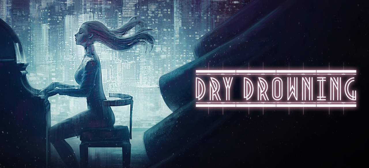 Dry Drowning (Adventure) von VLG Publishing / WhisperGames / BadLand Publishing