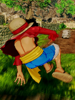 Alle Infos zu One Piece: World Seeker (XboxOneX)