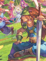 Alle Infos zu Collection of Mana (Switch)