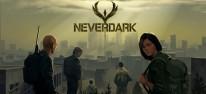 Neverdark: Nach dem globalen Blackout: Pausierbare Echtzeit-Strategie in Paris, New York und Tokyo