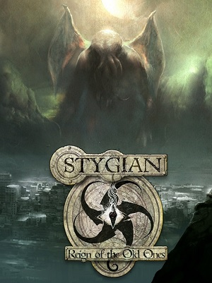 Alle Infos zu Stygian: Reign of the Old Ones (PC)
