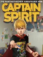 Alle Infos zu Die fantastischen Abenteuer von Captain Spirit (PC,PlayStation4,XboxOne)