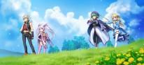 Asdivine Cross: Fantasy-Rollenspiel nimmt PC und Xbox ins Visier