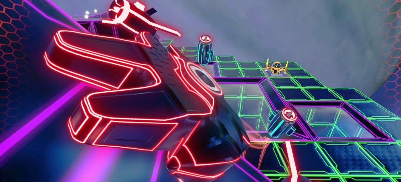 Dystoria (Arcade-Action) von IndieHound