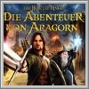 Alle Infos zu Der Herr der Ringe: Die Abenteuer von Aragorn (NDS,PlayStation2,PlayStation3,PSP,Wii)