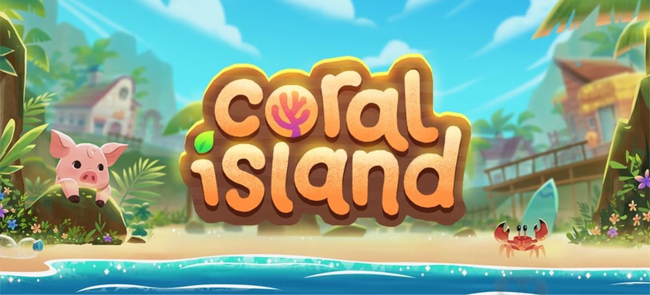 Coral Island (Simulation) von Stairway Games