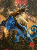 Alle Infos zu Tooth and Tail (PC,PlayStation4)
