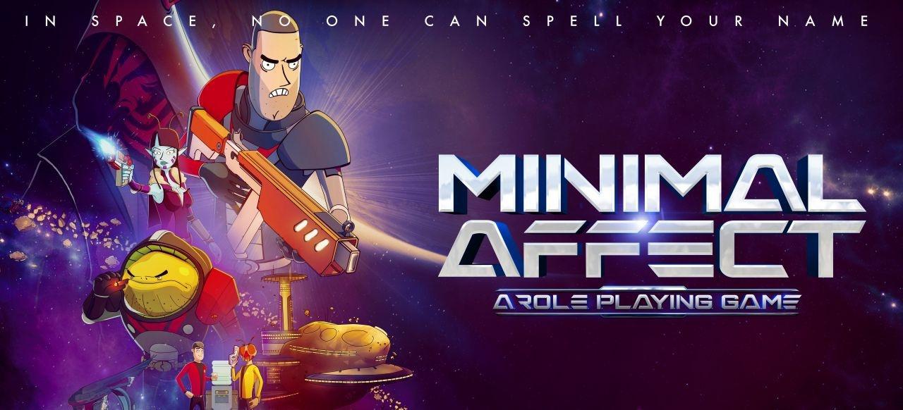 Minimal Affect (Rollenspiel) von Sold Out