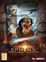 Alle Infos zu Sphinx und die verfluchte Mumie (GameCube,Linux,Mac,PC,PlayStation2,Switch,XBox)