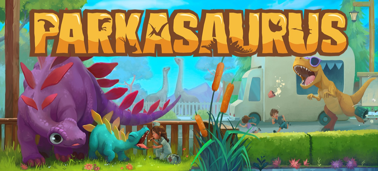 Parkasaurus (Taktik & Strategie) von WashBear Studio