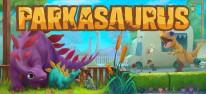 Parkasaurus: Early-Access-Update: Erste Kampagnen-Missionen für den Dinopark-Aufbau