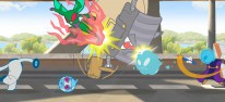 Pass The Punch: 2D-Beat'em-Up mit Cartoon-Optik angekündigt
