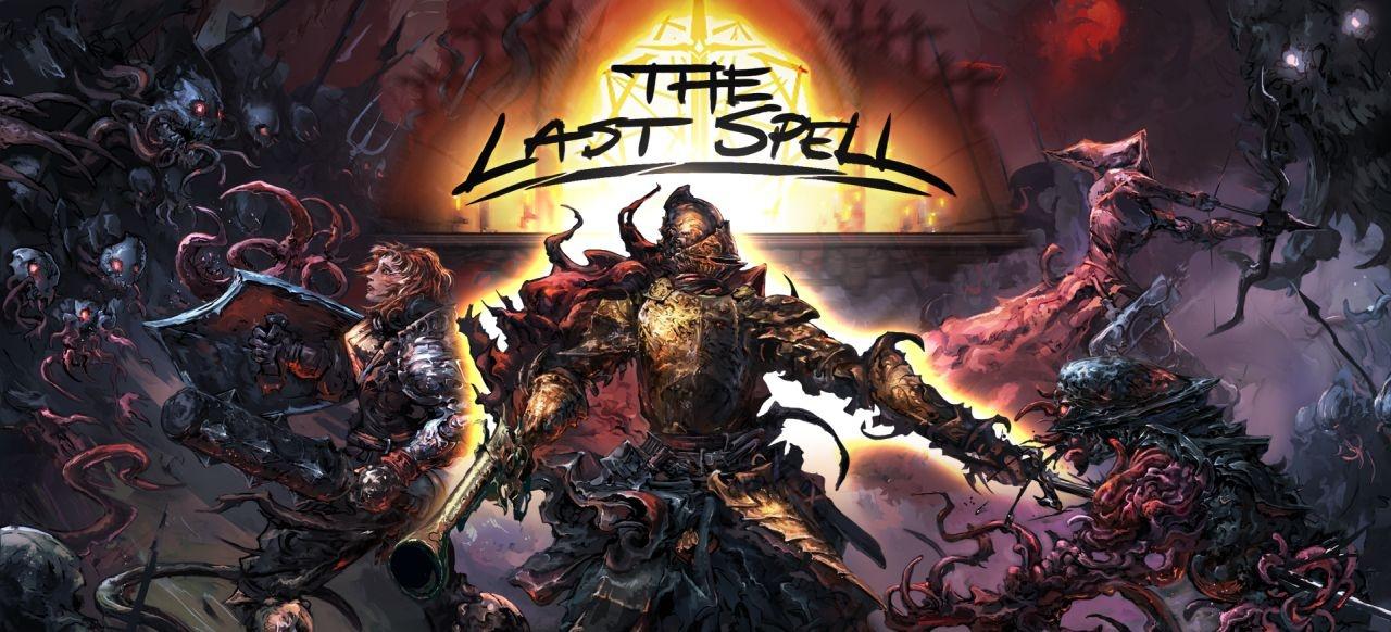 The Last Spell (Taktik & Strategie) von The Arcade Crew