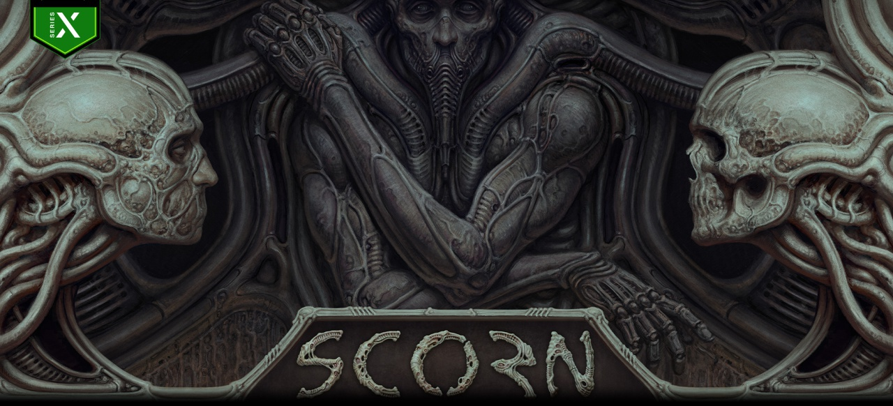 Scorn (Action-Adventure) von Microsoft