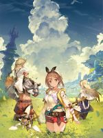 Alle Infos zu Atelier Ryza: Ever Darkness & the Secret Hideout (Switch)