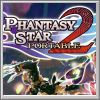 Alle Infos zu Phantasy Star Portable 2 (PSP)