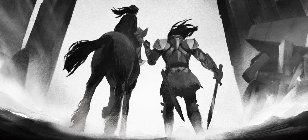 A Blind Legend (Action-Adventure) von